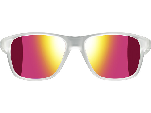 Julbo Cruiser Spectron 3CF Occhiali da sole, matt crystal/multilayer rosa